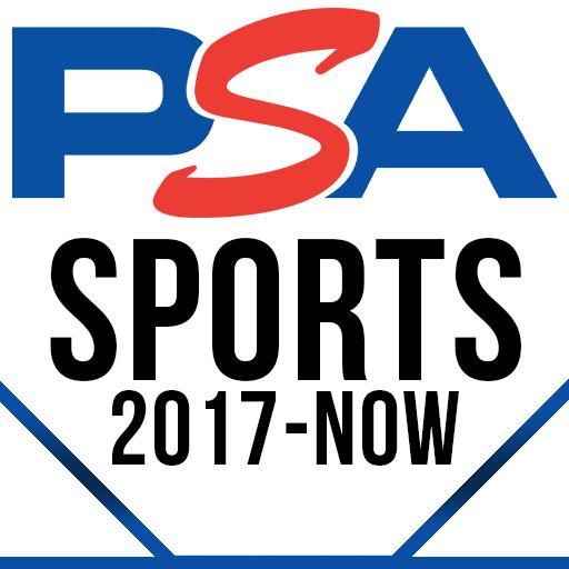 PSA Sports 2017-Now
